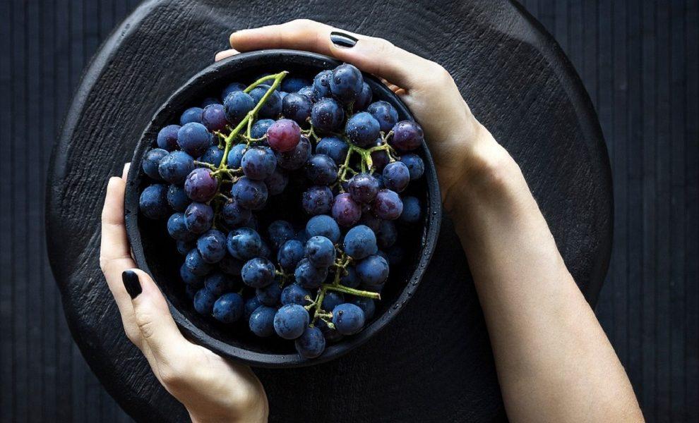 Tajne ljubičastog voća i povrća