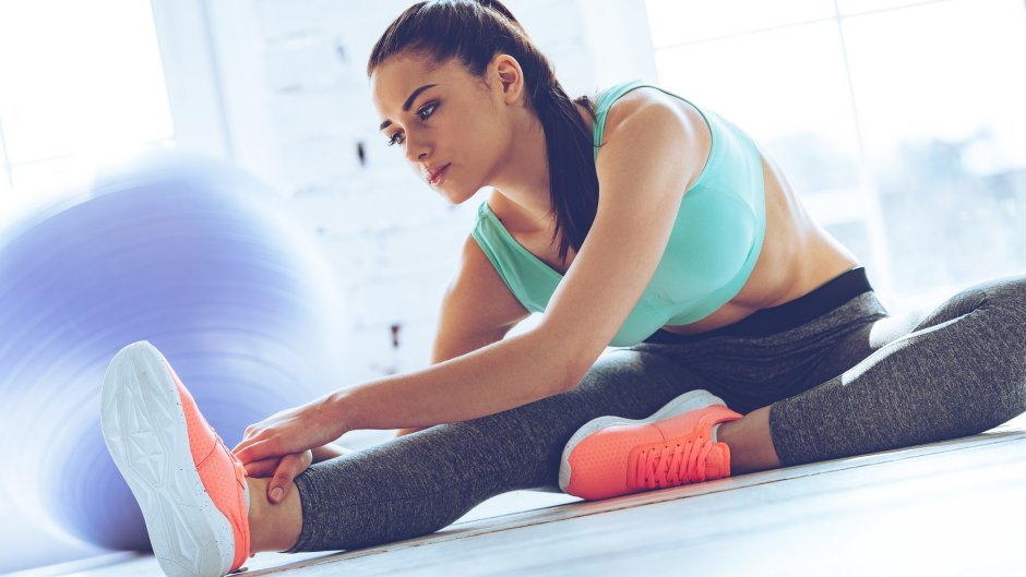 Šta se dešava sa vašim mišićima ako se svaki dan istežete 10 minuta?
