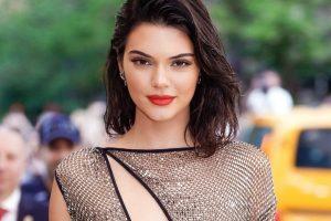 Kendall Jenner će biti uručeno priznanje za modnu ikonu decenije