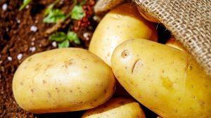 Šta bi se desilo kada biste jeli krompir svaki dan?
