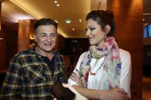Nina Radulović i Branislav Lečić ponovo zajedno!
