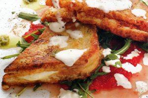 Recept dana: Tost sa dva sira