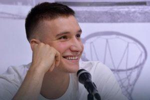 Bogdanović: Sanjao sam ovo! Srbija u finalu EP