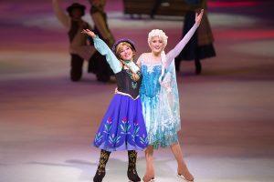Disney On Ice u Beogradu 13. 14. i 15. oktobra!
