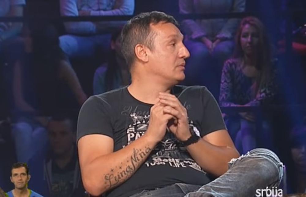 Gagi brutalno isprozivao Slobu: Ti si teška seljačina i BALVAN!