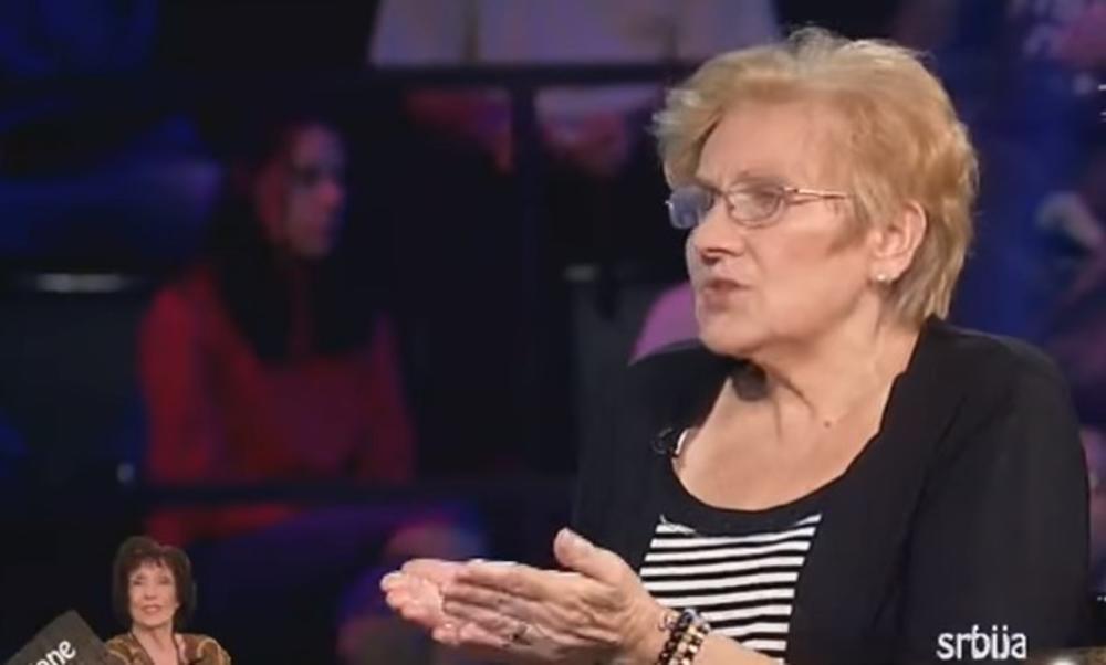 Majka Slobe Radanovića progovorila o njegovoj aferi kokain i otkrila nepoznate detalje o bivšoj snajki!