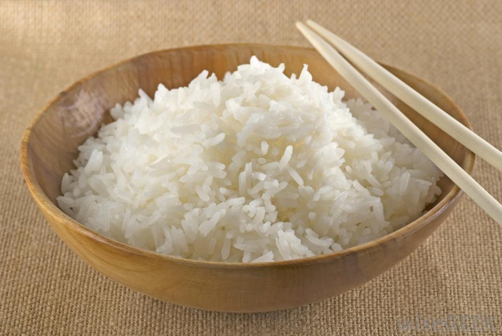 Tri koraka do savršeno skuvanog pirinča!