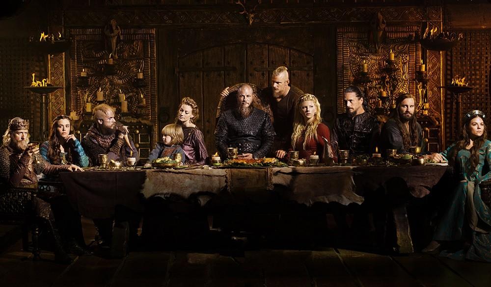 Najavljena je brutalno dobra 5. sezona Vikinga, a evo šta sve treba da znate pre nego što počne