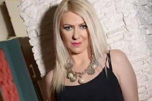 Elma Hrustić raspevana žena u poslovnom svetu