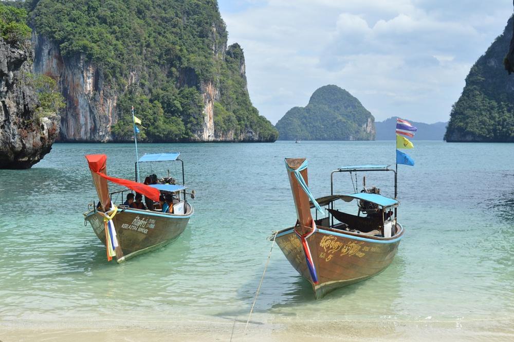 Ova navika će vas na Tajlandu koštati 2.500evra ili godinu dana zatvora!