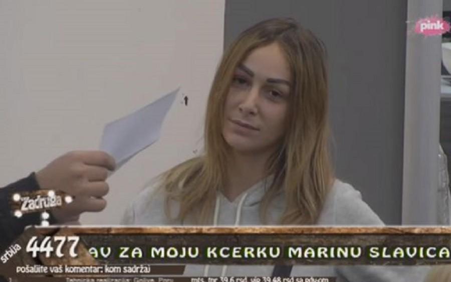 """Maca Diskrecija dobila """"nagradu"""" u ime title najvećeg licemera!"""