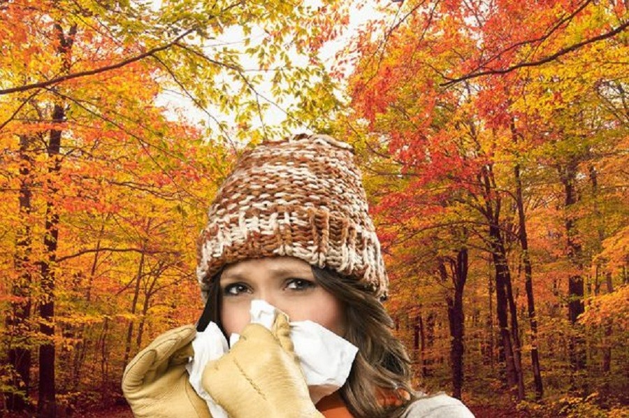 5 načina da izbegnete jesenje prehlade