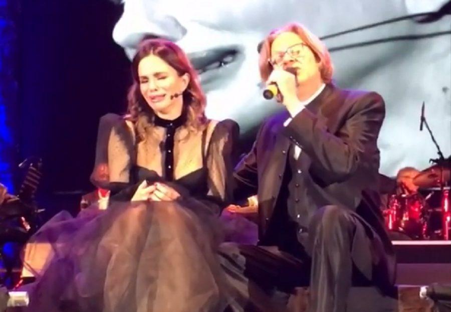 Severina plakala na koncertu! (VIDEO)