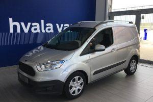 Fordov van Transit Courier s popustom od 1.670 evra