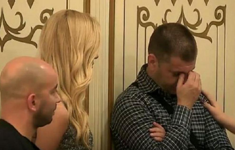 """Ivan Marinković posle """"Parova"""" ide u zatvor!"""