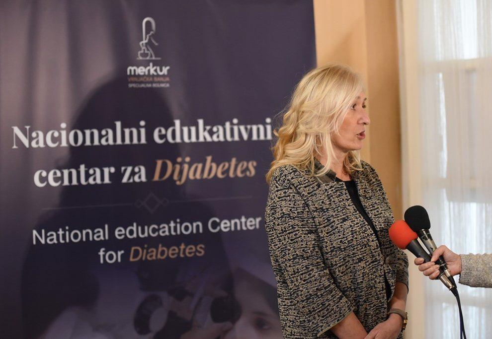 """""""Šećerna bolest - uvek aktuelna tema"""""""
