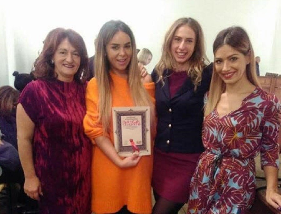 "Srpska kreatorka nagrađena na ""Paris Fashion Week-u"""