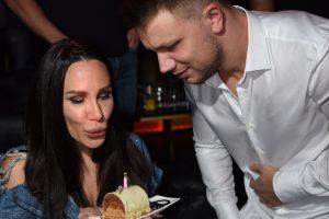Nikolija proslavila rodjendan uz Tropico bend