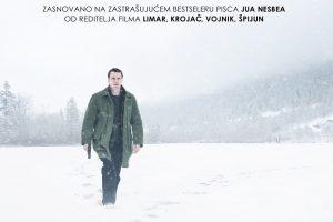 """MAJKL FASBENDER U TRILERU """"SNEŠKO"""" (THE SNOWMAN) PREMIJERNO 18. OKTOBRA"""