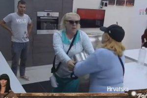 Zorica i Viktorija se žestoko posvađale! (VIDEO)