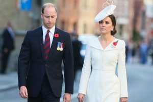 NISU PRVI ! Kejt i princ Vilijam pre Megan Markl i princa Harija prekšili kraljevsko pravilo