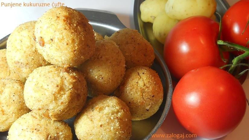 Predlog za ručak: Egipatske ćufte s roštilja