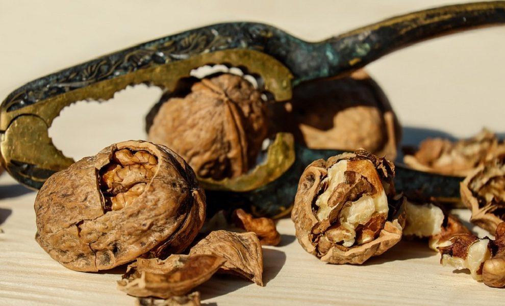 Orašasti plodovi nam pomažu da se ne ugojimo?