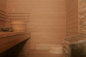 Sauna za detoksikaciju organizma!