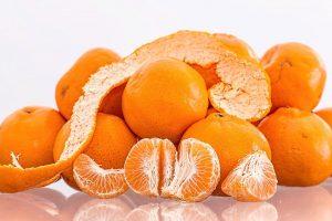 Mandarina briše bore!