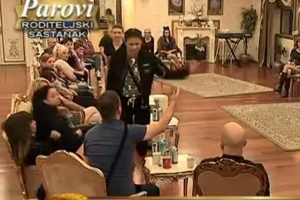 Teodora Radoičić doživela nervni slom!