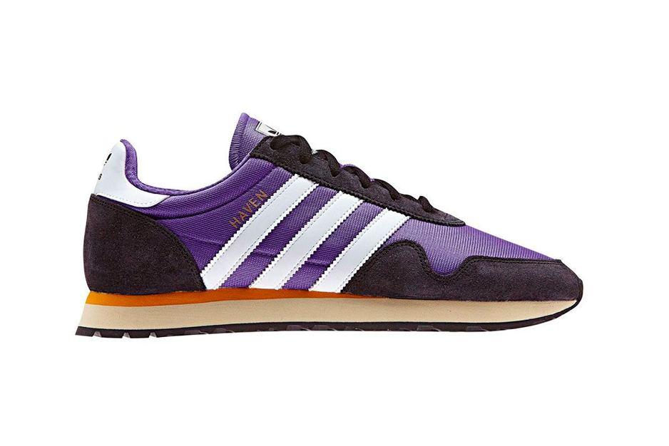 Adidas ponovo proizveo retro patike Haven iz 70-ih godina