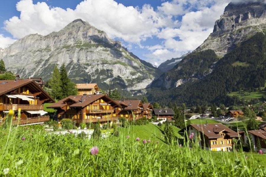 Švajcarci nude 60.000 evra da se preselite ovde...