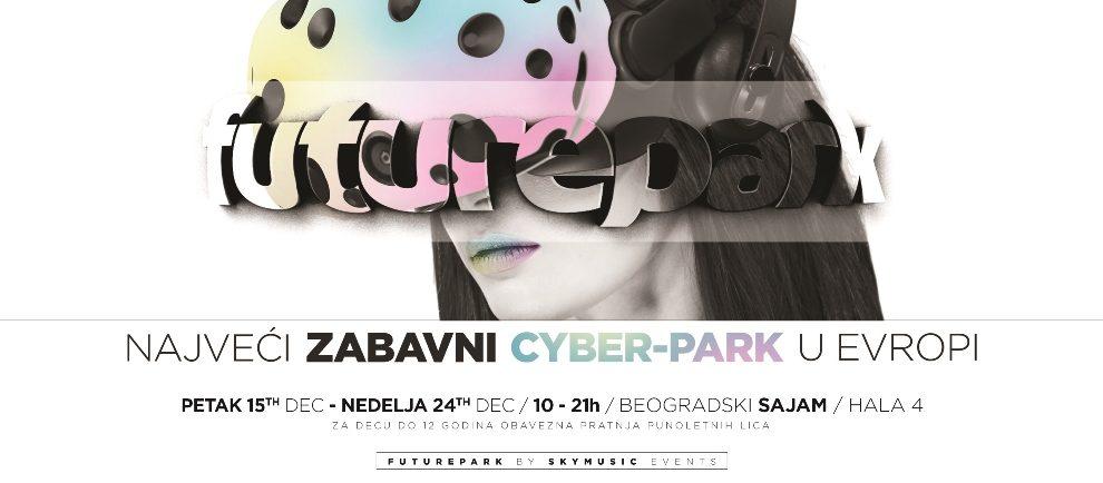 Budućnost stiže u Srbiju Future park
