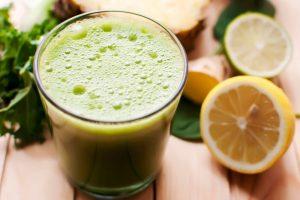 Očistite creva, izbacite višak vode i otrove iz organizma!