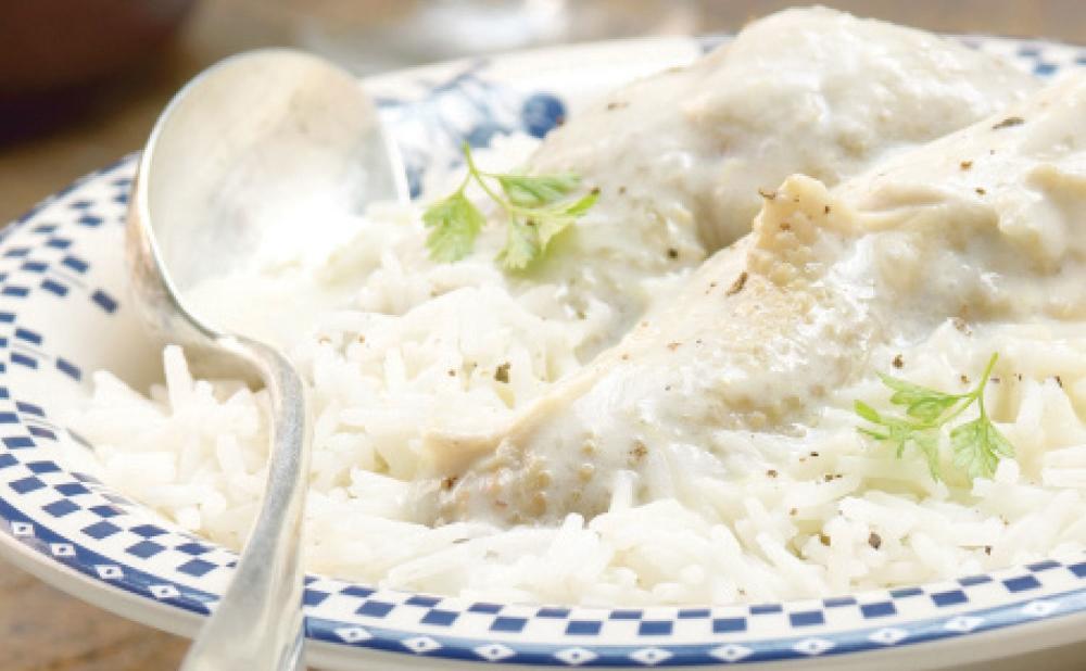 Predlog za ručak: Ajmokac sa piletinom