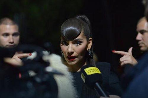 """Učesnica """"Zvezda Granda"""" došla u emisiju u pratnji OBEZBEĐENJA I ASISTENATA, članovi žirija U ŠOKU"""