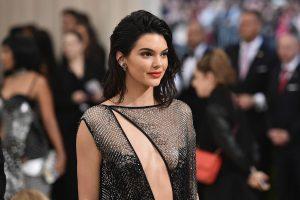 Kendall Jenner je sada najplaćenija manekenka!