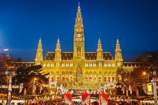 Beč napušta model masovnog turizma!