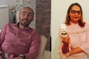 Gorica Mratinković: Uz pomoć doktora Alena Azarića sam izlečila tumor na mozgu!