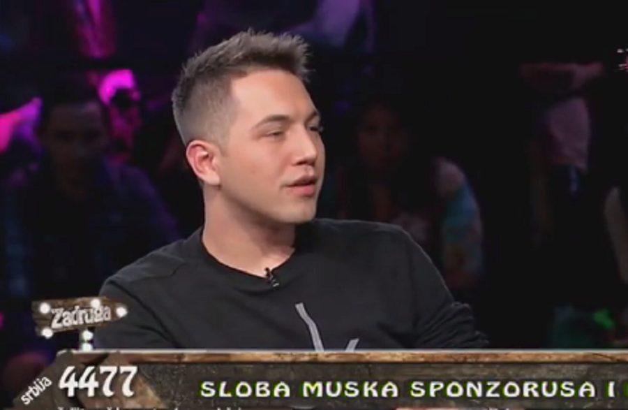 Nakon što je Slobin drug optužio Kiju da je varala muža, njena kuma se uključila u program i otkrila: PRIČA SE DA SI ZALJUBLJEN U SLOBU!