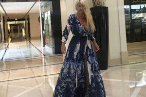Dara pravi svadbu u Dubaiju!