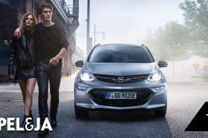 Počinje veliko takmičenje #OpeliJa