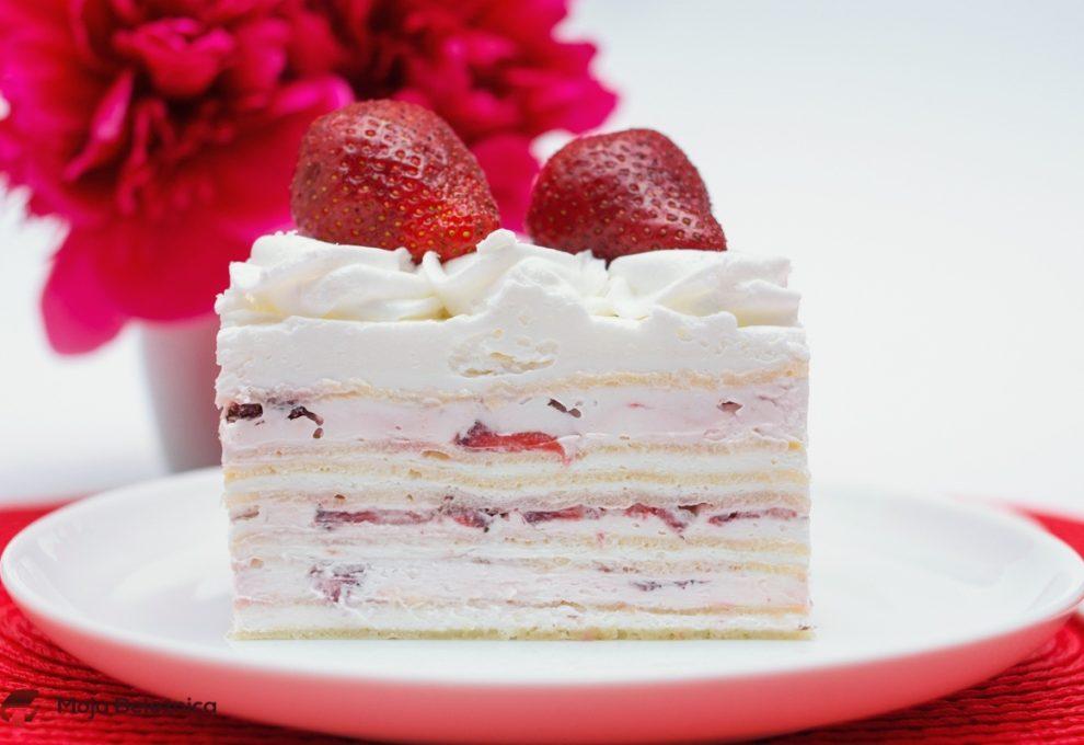 Recept dana: Brza jogurt torta