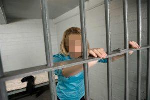 Žena uhapšena zbog radioaktivnih karata