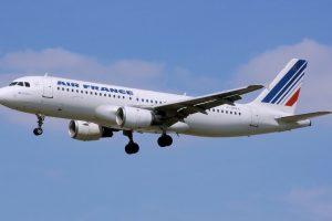 Air France do kraja meseca nudi popust na letove iz Beograda za online kupovinu!