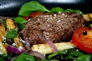 "Recept dana: Biftek ""velington"""
