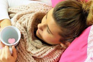 """Ne """"junačite"""" se : Ako imate prehladu ili grip, preležite ih kod kuće!"""