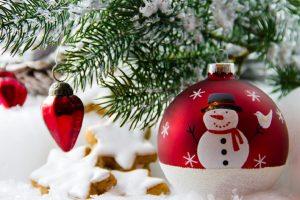 Već kitite kuću novogodišnjim ukrasima?