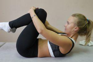 Trening kao lek: Vežbe koje ublažavaju menstrualne bolove!