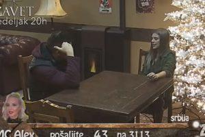 Kija i Sloba razgovarali nasamo SAT I PO! (VIDEO)